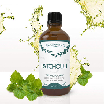 Wholesale OEM/ODM organic patchouli essential oil
